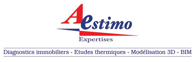 AESTIMO EXPERTISES (logo)