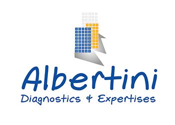 ALBERTINI Diagnostics & Expertises (logo)