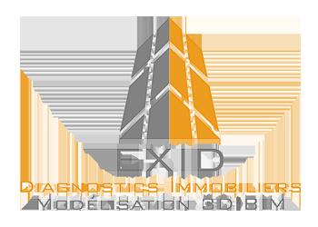 EXID DIAGNOSTIC (logo)