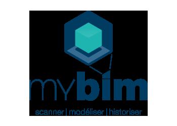 mybim (logo)