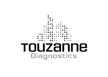 TOUZANNE DIAGNOSTICS (logo)