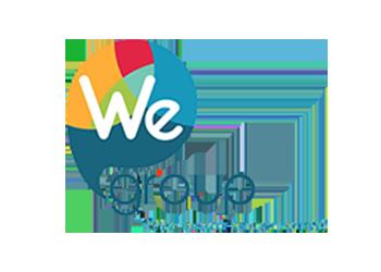 WEGROUP (logo)